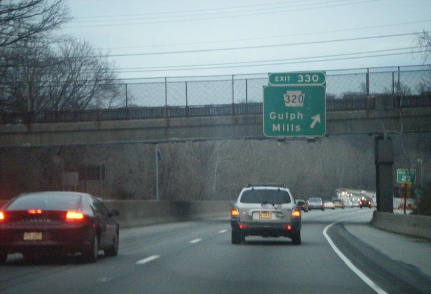 I-76_EB_at_PA_320_exit