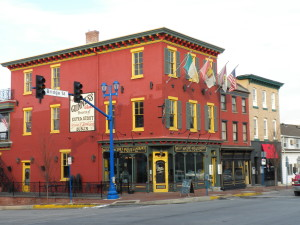 Pub_Phoenixville_PA_Historic_District